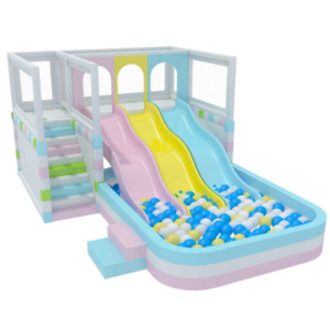 3-slides-pool-set